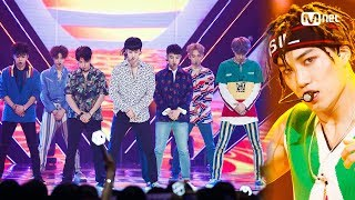 Video [EXO - Ko Ko Bop] KPOP TV Show | M COUNTDOWN 170803 EP.535 MP3, 3GP, MP4, WEBM, AVI, FLV Desember 2017