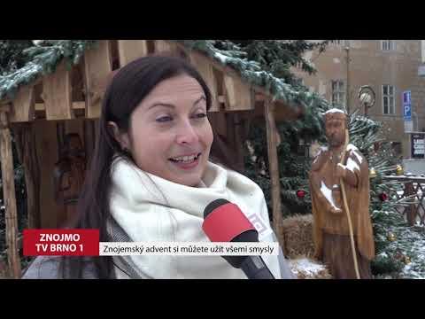 TVS: Deník TVS 13. 12. 2018