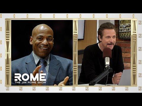 Video: Pelicans fire GM Dell Demps | The Jim Rome Show