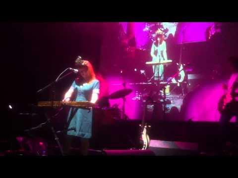 Hanne Hukkelberg - Noah (Live)