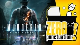 Video Murdered: Soul Suspect (Zero Punctuation) MP3, 3GP, MP4, WEBM, AVI, FLV Maret 2018