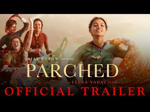Parched Movie Picture