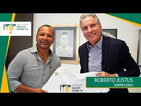 Instituto Neymar no Youtube