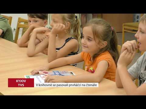TVS: Kyjov 15. 6. 2019