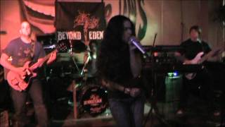 Beyond Eden - Snake Pit (4-6-12 at Jabber Jaws) HD