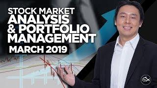 Stock Market Analysis & Portfolio Management March 2019