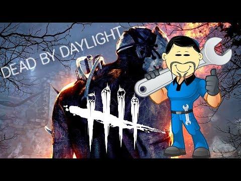 A KÍNAI AUTÓSZERELŐ | Dead by Daylight #1