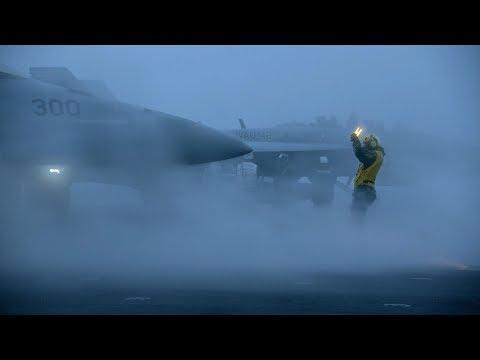Navy Aviation Boatswain's Mate – Handler – ABH