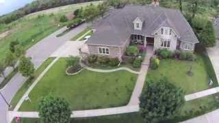 Shorewood (IL) United States  city images : Drone Real Estate Video - 21158 States Lane, Shorewood, IL 60404