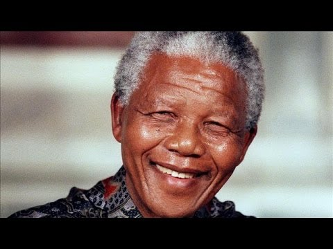 life - Revered anti-apartheid activist and former South African President Nelson Mandela has died. He was one of the 20th century's iconic symbols of freedom and eq...