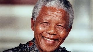 Nelson Mandela Dead: His Life And Legacy