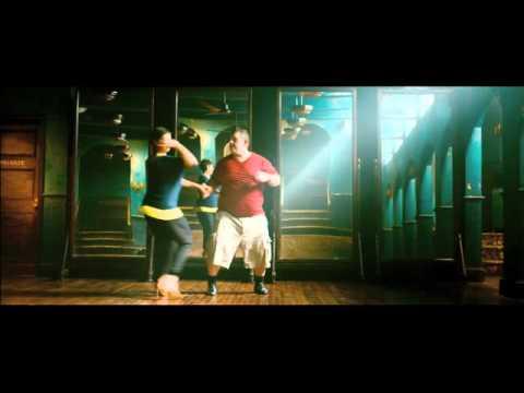 Trailer Cucereşte-o cu salsa (Cuban Fury / Salsa Fury) 2014 Nick Frost