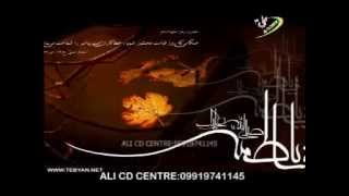 Saif Abbas Nohay 2015 - Pehlu pe Sayyeda(sa) ke