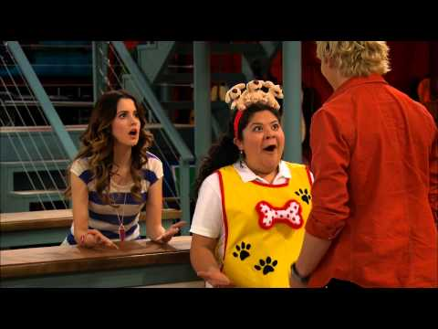Austin and ally trailer
