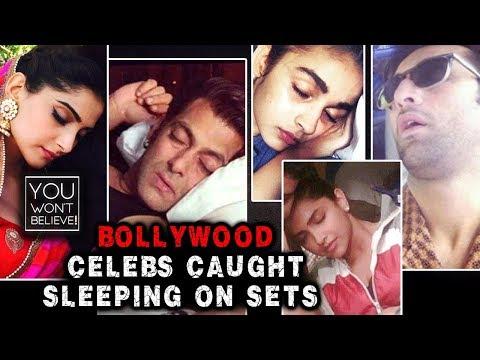 Salman Khan, Ranbir Kapoor, Katrina Kaif, Anushka