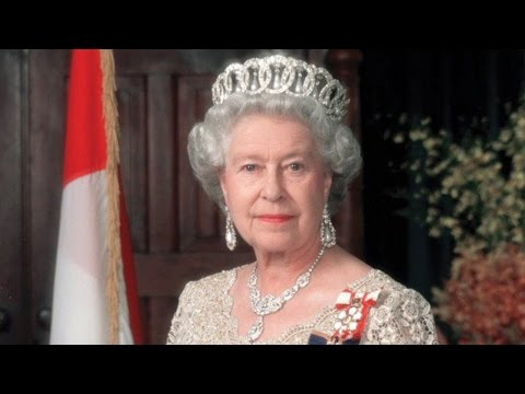 Is Queen Elizabeth II Dead?