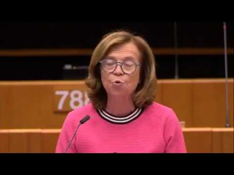 Margarida Marques debate sobre o Conselho Europeu de 17 e 18 de outubro