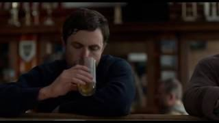 Nonton Manchester By The Sea  2016    Bar Fight Scene Film Subtitle Indonesia Streaming Movie Download