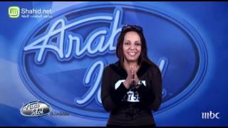 Arab Idol -تجارب الاداء - لحظات المغرب