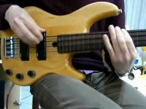 Improvvisation on the bass amplificatore ideato e costruito da P. Di Russo