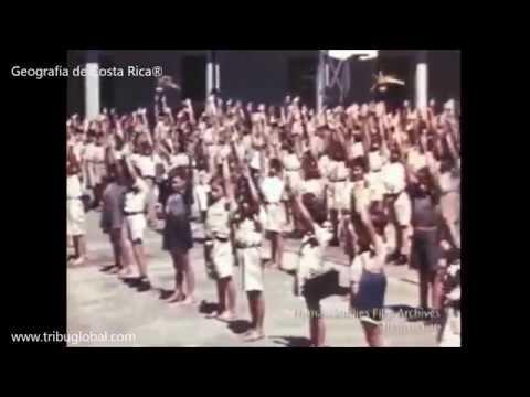 Costa Rica en 1946