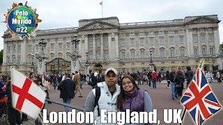 Ripley United Kingdom  city pictures gallery : #22 Pelo Mundo Com Angelo Persona - London, England (UK United Kingdom)