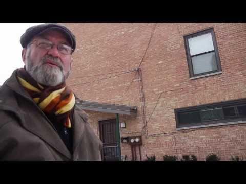Corbett's complaints: Sloppy brick work and ineffective repairs