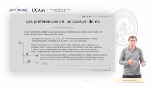 Microeconomía I - Análisis De La Conducta De Los Consumidores (6) - Alfonso Rosa