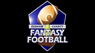 """LIVE DRAFT PARTIES, EASY TO PLAY, ALL FOR A GOOD CAUSEThank you to everyone that participated in our Charity Fantasy Football Tournament.Who knew """"playing for a good cause"""" would be so rewarding!!!!Join the fantasy football league that everyone is talking about, the DCFF."""