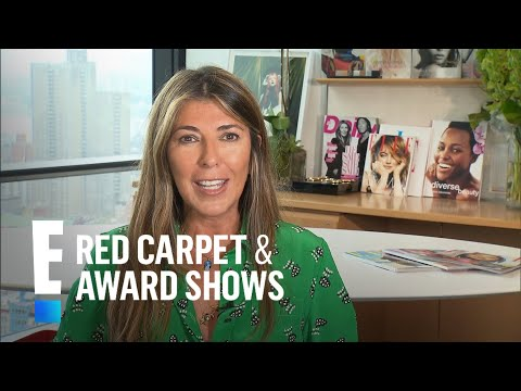 """Elle"" Editor-in-Chief Talks Emma Stone &  Jennifer Lawrence 