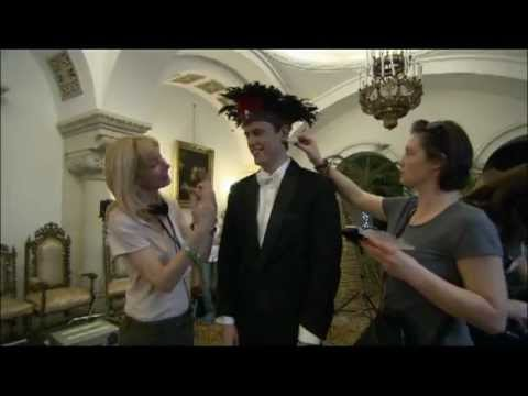 William & Catherine: A Royal Romance William & Catherine: A Royal Romance (On Location)