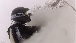 9. GoPro Ski-Doo FreeRide