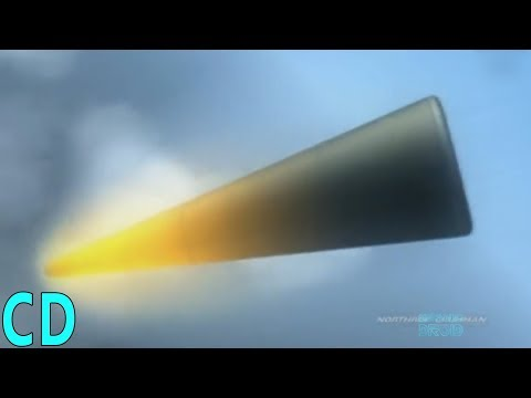 "Video. Documental ""¿Es posible detener a un ICBM?"""