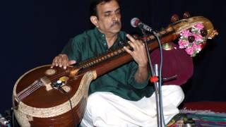 Kandu Kandu -- Mohanam -- Veena By KGV