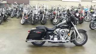 5. 2006 Harley Davidson Street Glide FLHX description