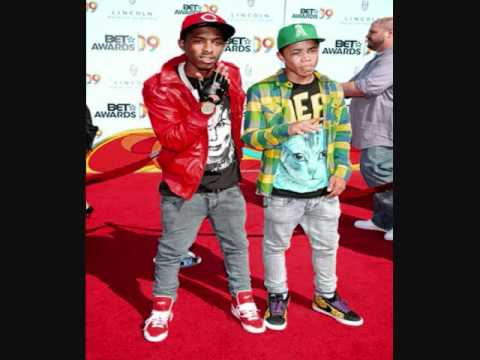 New Boyz - Call Me Dougie Instrumental (YF Remake)