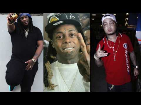 "Lil Wayne Announces He's In A New Rap Group ""Loyalty Amongst Thieves"" With Gudda Gudda & HoodyBaby"