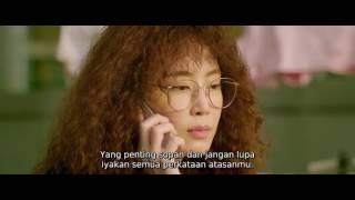 Film Aksi Subtitle Indonesia Part Time Spy