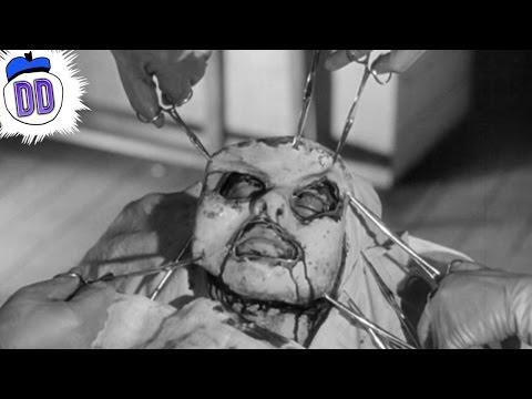 15 Most Disturbing Movie Scenes Ever