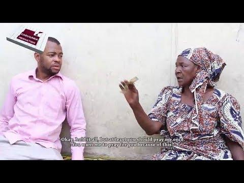 Bin Iyaye 1&2 Latest Hausa Movie 2019