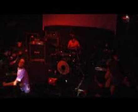 Graf Orlock LIVE Massacre - Vienna, Austria 2007-03-27