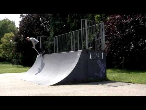 Matt Brown   Falmouth Edit