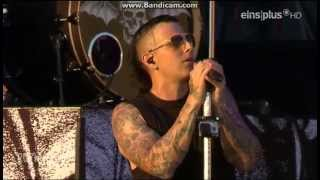 Video Avenged Sevenfold Sor Far Away Live Rock am Ring 2014 MP3, 3GP, MP4, WEBM, AVI, FLV Agustus 2018