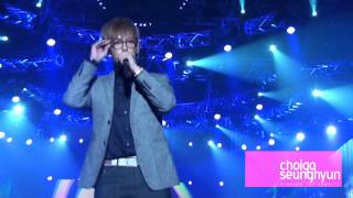 Download Lagu 111001 LOTTE DUTYFREE concert - Knock out(TOP ver).flv Mp3