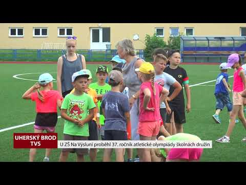 TVS: Uherský Brod 16. 6. 2018