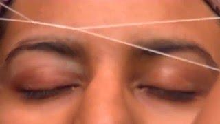 Watch  Tutorial :How To Eyebrow Groom  Best Eyebrow Tutorial  Perfect Eyebrow Shaping