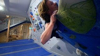 Bouldering Shenanigans With Tommy And Nikken - Episode 1 by Eric Karlsson Bouldering