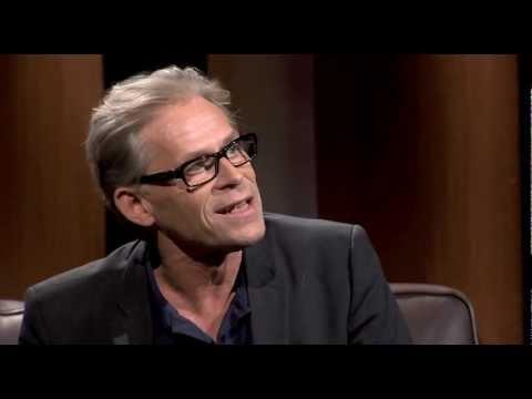 Tuomas Enbuske Talk Show - Jakso 8 - Vieraana Toivo
