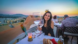 ​DAY 1434 // 14TH JULY 2017 // Corfu, GreeceGo follow…RayaYoutube // https://www.youtube.com/rayawashereTwitter // https://twitter.com/rayawashereInstagram // http://instagram.com/rayawashereSnapchat // rayawasherefollow what i'm up tohttp://www.twitter.com/funforlouishttp://www.facebook.com/funforlouishttp://www.instagram.com/funforlouishttp://www.funforlouis.tumblr.comSnap chat: FunForLouisMake sure you subscribe for DAILY VLOGS! http://www.youtube.com/subscription_center?add_user=funforlouisGo follow LTATwitter // https://twitter.com/livetheadvntureInstagram // http://instagram.com/livetheadventure'Live The Adventure' products available here http://thecreatorstore.com/louiscoleBig thanks to the Music byhttps://soundcloud.com/beatchildhttps://soundcloud.com/flofillsMusic wanted!!If you are a music producer and would like me to use your music (funky jazz hiphop vibes) please email me at submissions@funforlouis.comMy gearSony A7S II - http://bit.ly/FFLSonyA7SIISony A7R II - http://bit.ly/FFLSonyA7RIISony RX100 IV - http://bit.ly/FFLSonyRX100IVSony RX100 V - http://bit.ly/FFLSonyRX100VSony 85 FE - http://bit.ly/FFLSony85FESony 24-70 FE - http://bit.ly/FFLSony2470FESony 24-240 FE - http://bit.ly/FFLSony24240FESony 16-35 FE - http://bit.ly/FFLSony1635FEMicro Muffs Original - http://amzn.to/2dE4q06Camera Clip (Holster) - http://bit.ly/FFLHolsterGoPro Hero5 - http://bit.ly/FFLHERO5Beholder EC1 Gimbal Stabiliser - http://bit.ly/FFLikanEC1Sirui T-005RX Tripod - http://bit.ly/FFLSiruiT005XBag Lowepro Pro Runner 450 AW - http://amzn.to/2l1lxeFGlobal internet box - http://amzn.to/2l6rxyySolis sun glasses - https://solisstore.com/Sony headphones - http://bit.ly/FFLSonyheariPhone case - http://amzn.to/2l1xnpj