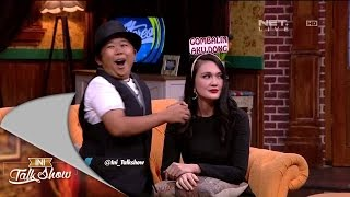 Video Ini Talk Show 17 November Part 3/4 - Adul, Olla Ramlan, Luna Maya MP3, 3GP, MP4, WEBM, AVI, FLV Mei 2019